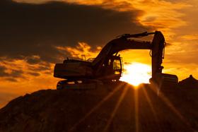 Commercial Excavation Contractors Concrete And Dirt Work